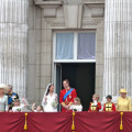 Before royal baby wedding day