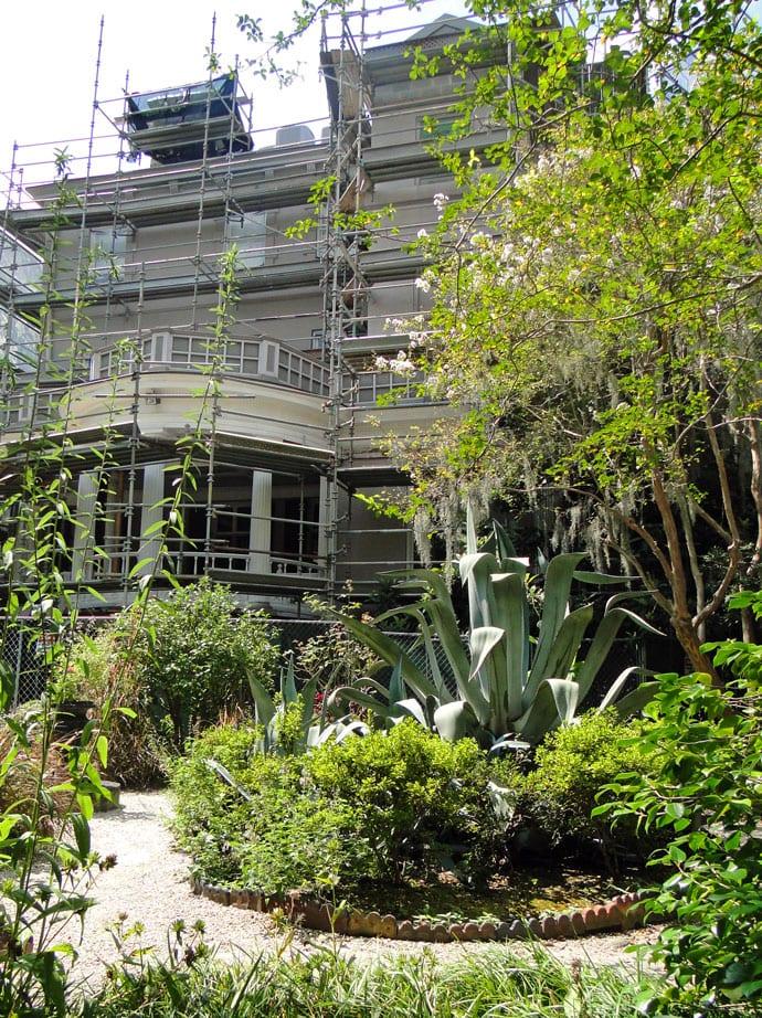 Juliette Gordon Low Birthplace, Savannah