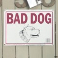 bad dog banned dog uk
