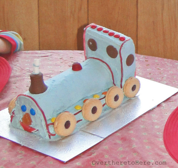 Childrens Birthday Cakes Books And Recipes Wild About Here