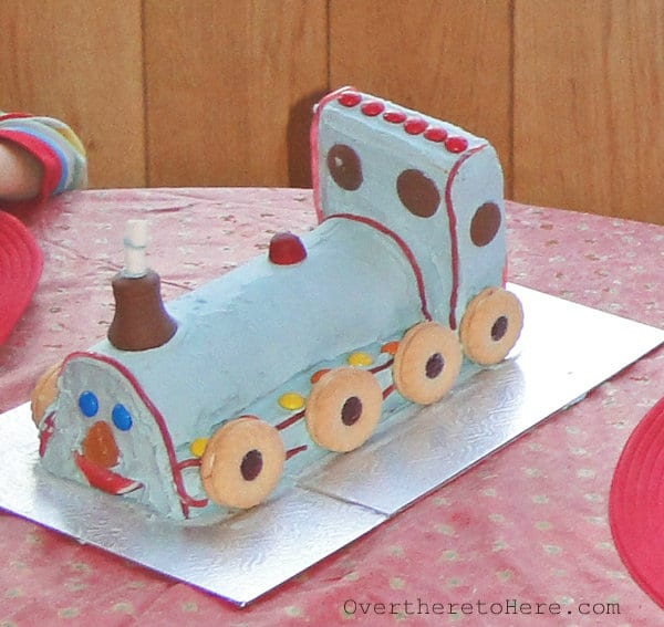 Childrens Birthday Cakes Books And Recipes
