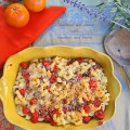 macaroni cheese tomatoes bacon