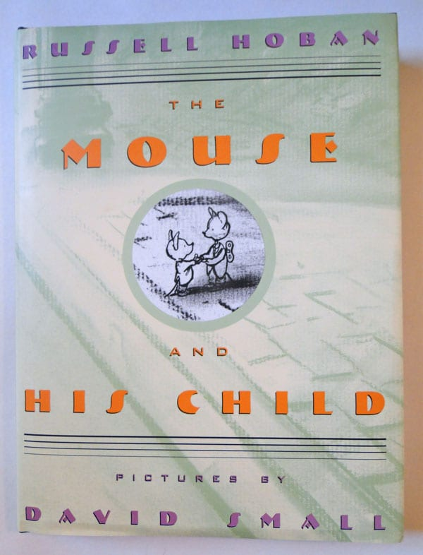 The Mouse and his child russell hoban 2001 edition