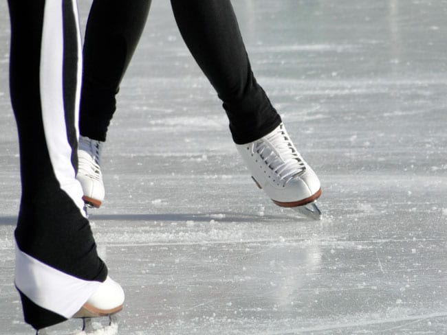 ice skates hamptons