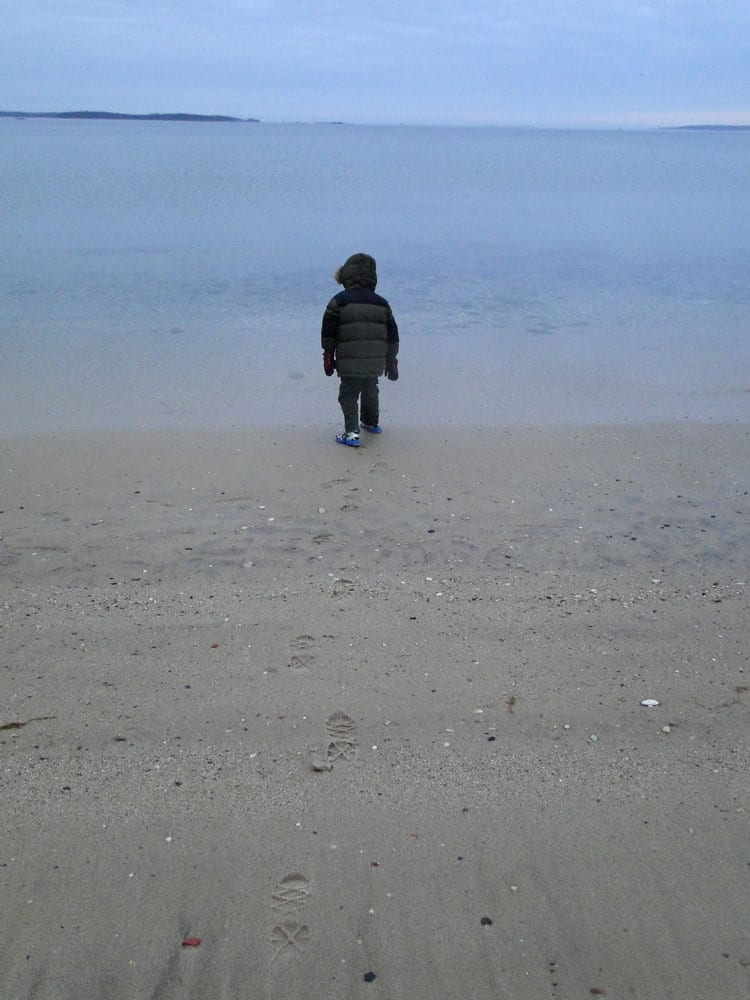 theo zen still water beach