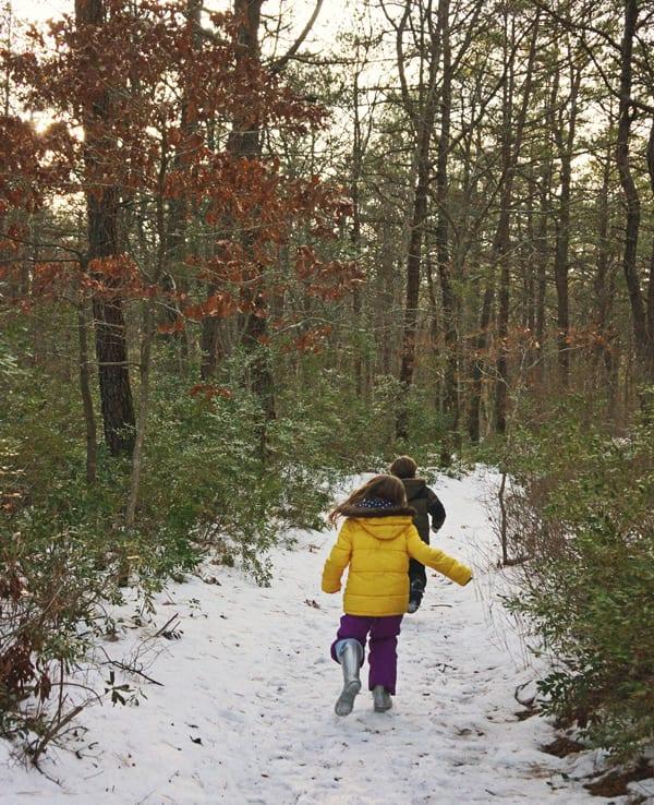woods quogue wildlife refuge