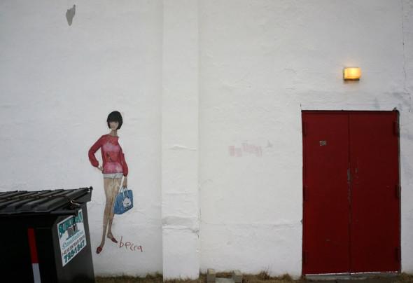 sag harbor street art