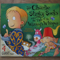 sir charlie stinky socks and the wizards whisper