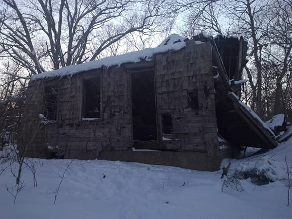 house ruins theo