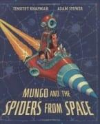amazon mungo spiders space
