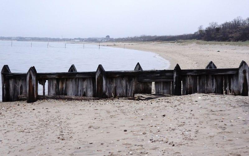 Alberts Landing Beach Amagansett