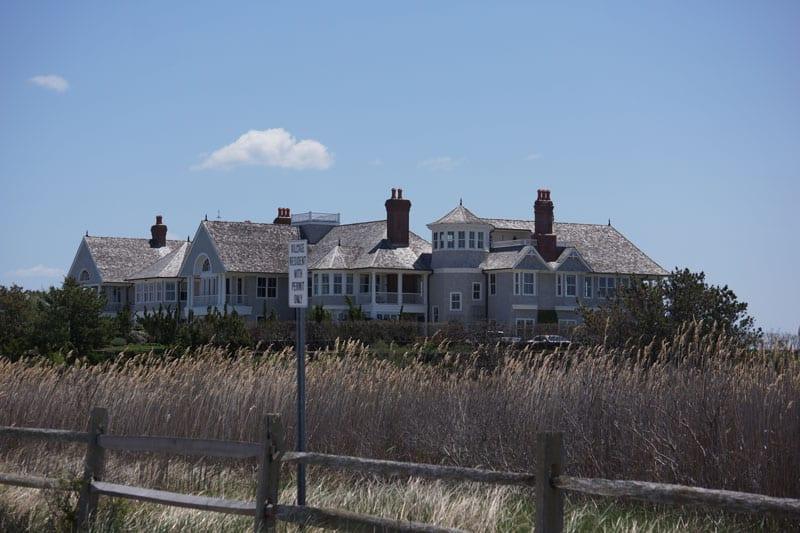 House on Meadow Lane in Southampton