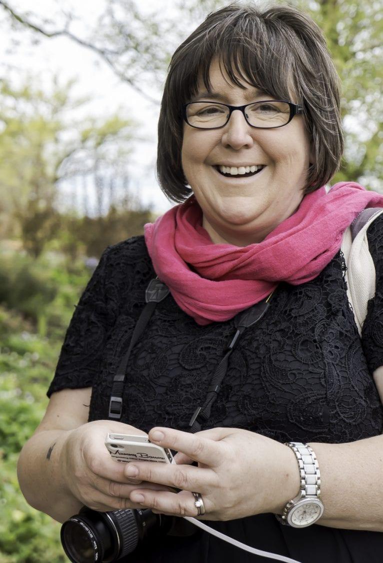 Tanya from Mummy Barrow