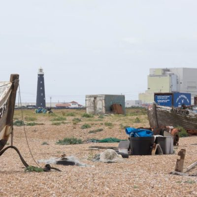 Dungeness – Britain's only desert