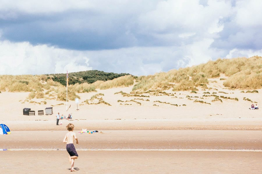 Restaurants Near Camber Sands