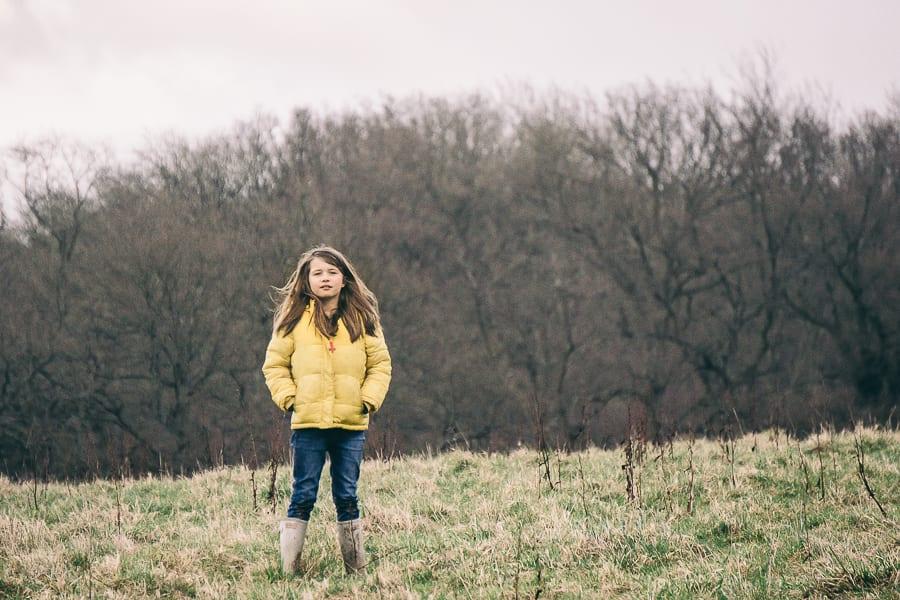 Luce in field