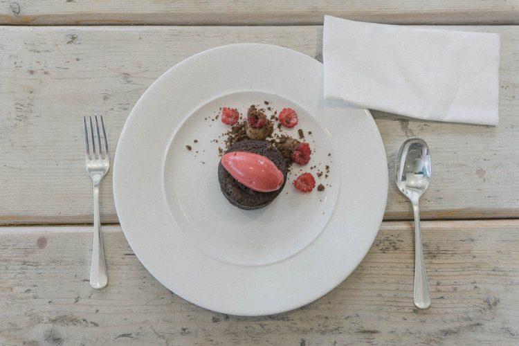 Gallivant dessert