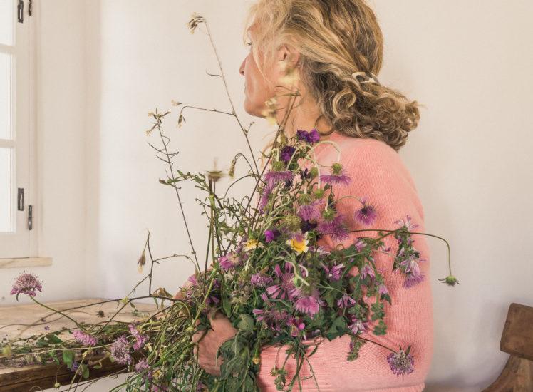 Kriss MacDonald wild flowers
